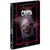 Contos da Cripta - 3ª Temporada - Digipack (DVD) - Michael J. Fox (Diretor)