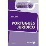 Português Jurídico (Vol. 34) - Eduardo Sabbag
