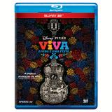 Viva - A Vida é Uma Festa (Blu-Ray 3D) - Lee Unkrich (Diretor)