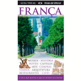 Fran�a  - Dorling Kindersley