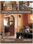 Construções Renovadas (Vol. 18) - Alexandra Dresne