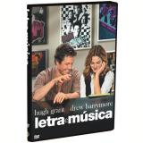 Letra e Música (DVD) - Vários (veja lista completa)