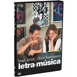 DVD - Letra e Música - Vários ( veja lista completa ) - 7892110050333