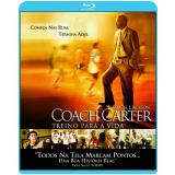 Coach Carter - Treino Para a Vida (Blu-Ray) - Samuel L. Jackson, Rob Brown, Rick Gonzalez