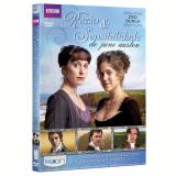 Razão e Sensibilidade (DVD) - David Morrissey
