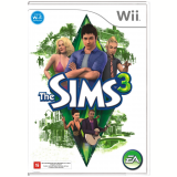 The Sims 3 (Wii) -