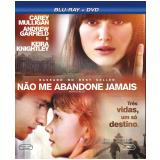 Não Me Abandone Jamais (Blu-Ray) - Keira Knightley, Carey Mulligan, Andrew Garfield