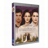 Amanhecer - Parte 1 Duplo (DVD) - Kristen Stewart