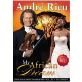 André Rieu - My African Dream (DVD)