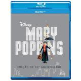 Mary Poppins - Edição de 50º Aniversário (Blu-Ray) - Robert Stevenson (Diretor)