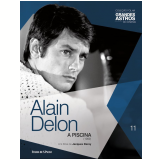 Alain Delon: A Piscina (Vol. 11) -