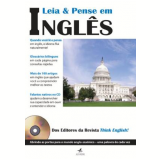 Leia E Pense Em Ingles - Think English! Magazine