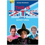 This Is Britain 1 - Activity Book - Coralyn Bradshaw