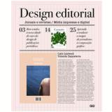 Design Editorial - Yolanda Zappaterra, Cath Caldwell