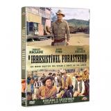 O Irresistível Forasteiro (DVD) - Vários (veja lista completa)