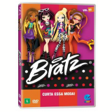 Bratz, Vol. 3 (DVD) - Mucci Fasset