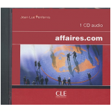 Affaires.Com CD Audio Pour La Classe - Jean-luc Penfornis