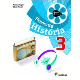 História - 3º Ano - 4 ª Edição - Ricardo Dreguer E Cássia Marconi