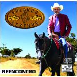 Orlando Resende-reencontro (CD) - Orlando Resende