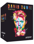 David Bowie - Starman (DVD)