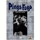 Pinga Fogo Com Chico Xavier (DVD) - Vários (veja lista completa)