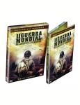 Cole��o II Guerra Mundial - Os Arquivos Perdidos (DVD)