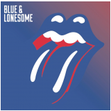 The Rolling Stones - Blue & Lonesome (CD) - The Rolling Stones