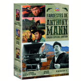 Coleção Faroestes de Anthony Mann (DVD) - James Stewart, Shelley Winters