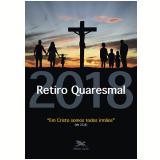 Retiro Quaresmal 2018 - Secofe - Jesuítas-brasil