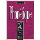 350 Exercices de Phonetique - Dominique Abry