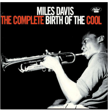 Miles Davis - The Complete Birth Of The Cool (CD)
