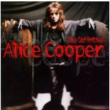 Alice Cooper - The Definitive (CD) - Alice Cooper