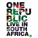 Onerepublic - Live In South Africa (DVD) - OneRepublic