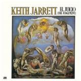 Keith Jarrett- El Juicio - The Judgement (CD) - Keith Jarrett