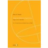 Textos do Tr�pico de Capric�rnio (Volume 2): Circuitos de Arte na Am�rica Latina e no Brasil - Aracy Abreu Amaral