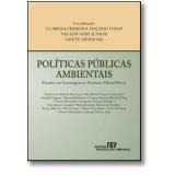 Políticas Públicas Ambientais - Jean-Jacques Gouguet, Solange Teles da Silva, Olivier Mazaudoux ...