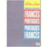 Minidicionário de Francês-Português/Português-Francês - D'Olim Marote