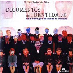 Livros - Documentos de Identidade - Tomaz Tadeu da Silva - 8586583448