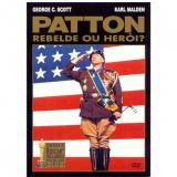 Patton - Rebelde Ou Herói? (DVD)
