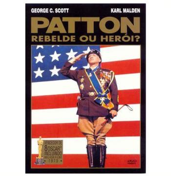 Patton - Rebelde Ou Her�i? (DVD)