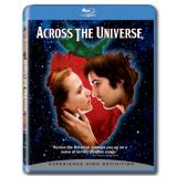Across The Universe (Blu-Ray) - Vários (veja lista completa)
