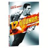 12 Rounds - Sem Cortes (DVD) - Renny Harlin (Diretor)