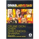 VH1 Divas - Las Vegas (DVD) - Vários (veja lista completa)