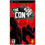 The Con (PS2) -