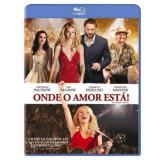 Onde o Amor Está! (Blu-Ray) - Vários (veja lista completa)