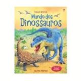 Mundo dos Dinossauros - Alex Frith