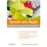 Scrum em Ação - Andrew Pham, Phuong-Van Pham
