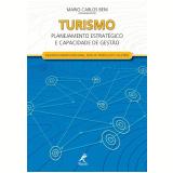 Turismo - Mario Carlos Beni