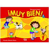 ¡Muy Bien! - 1 - Educação Infantil - Priscila Oliveira Vieira