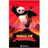 Kung Fu Panda - Moderna - Didáticos